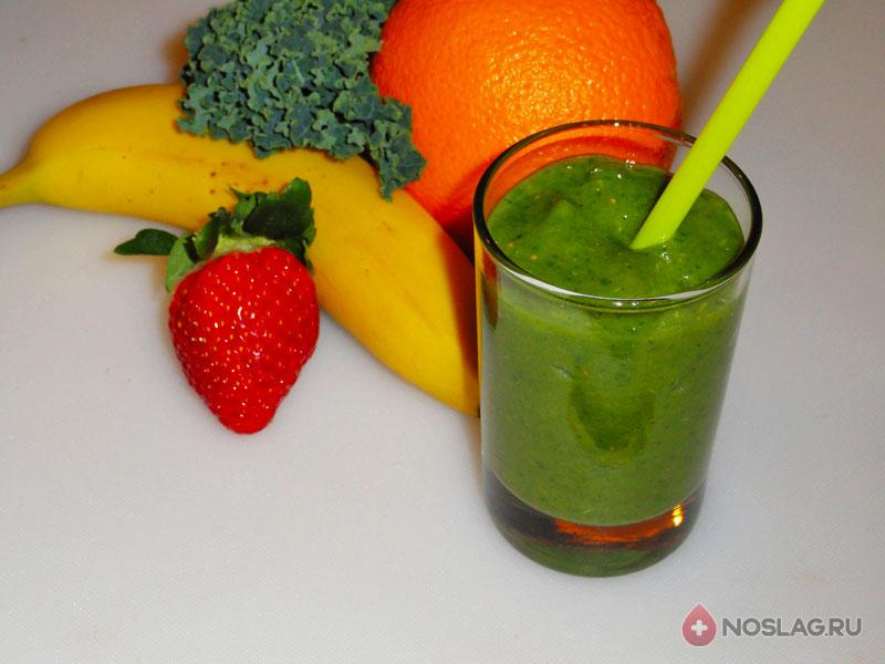 Очищающая диета эффективное очищение и заметное