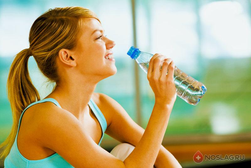 Как вывести соль из организма для похудения народными средствами 12-3
