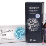Табамекс — капли от курения