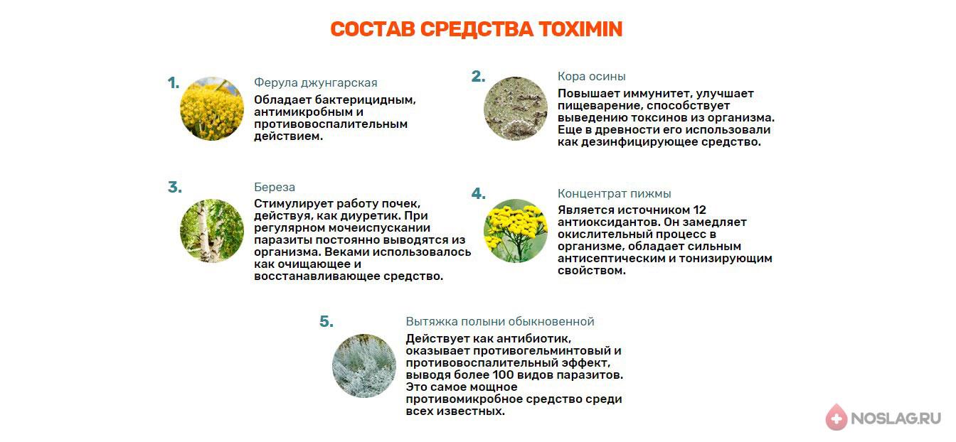 Токсимин в аптеке Toksimin1