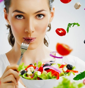 Очищающая диета – эффективное очищение и заметное похудение