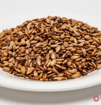 Чистка печени расторопшей: домашние рецепты